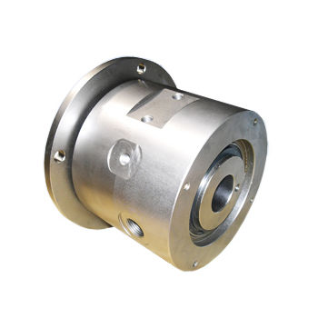 collettore ad anelli idraulico / per applicazioni petrolifere / in metallo