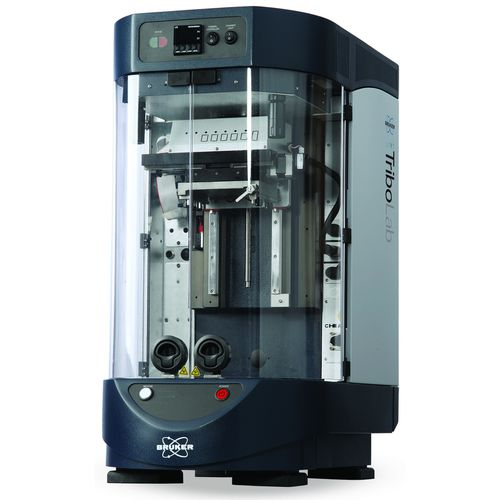tribometro per test di rigatura - Bruker Nano Surfaces