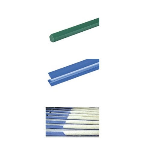 cinghia piatta / a V / in poliuretano / di manipolazione