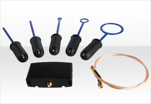 sensore di campo magnetico elettromagnetico