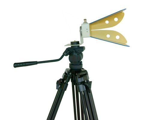 Antenna radio / a tromba / a guida d'onda a scanalatura PowerLOG Aaronia AG