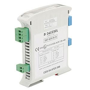 barriera di sicurezza elettrica a sicurezza intrinseca / per sensore