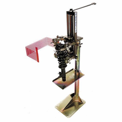 Pinza meccanica per la compressione di molle FS-500 Werner Weitner GmbH