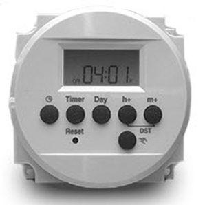 Temporizzatore digitale / elettronico / programmabile / a 8 cifre ET14 TRUMETER