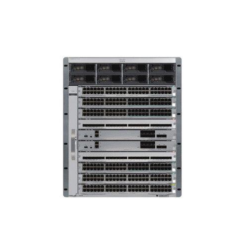 switch Ethernet amministrabile / su rack / PoE