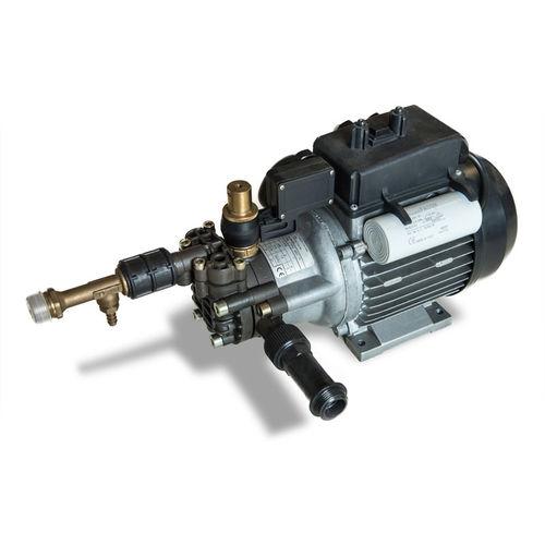 pompa per acqua / elettrica / a innesco standard