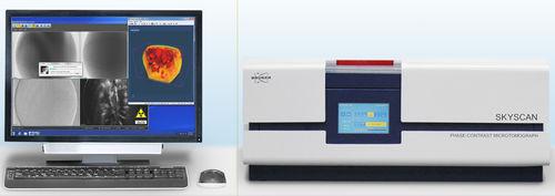 macchina di ispezione a raggi X / con tomografia computerizzata / 3D