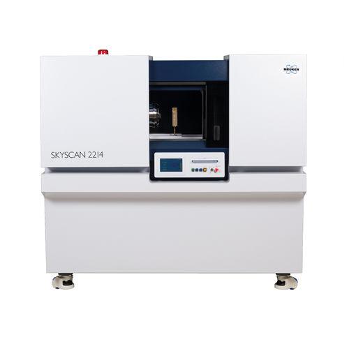 macchina di ispezione a raggi X / con tomografia computerizzata / per l'industria farmaceutica / 3D