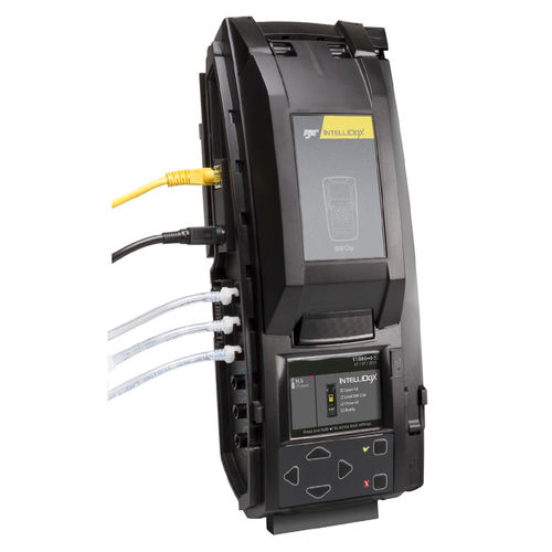 Docking station IntelliDoX Honeywell analytics
