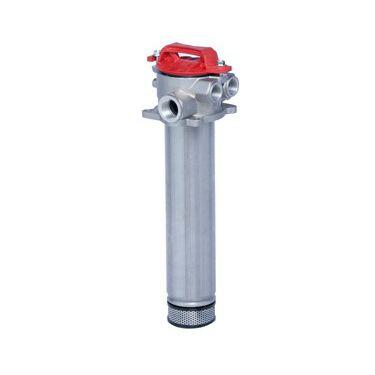 filtro idraulico / a cartuccia / in maglia metallica / idrostatico