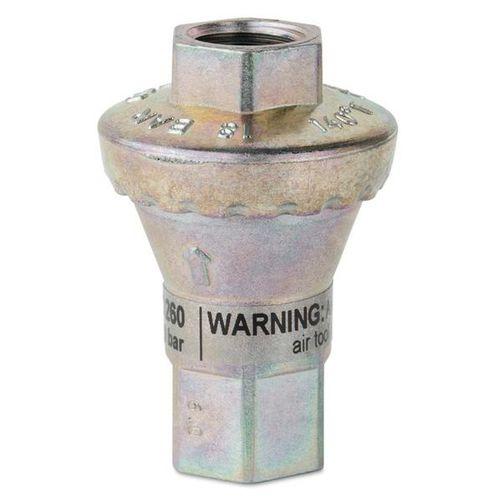 regolatore di pressione per aria compressa / monostadio / a membrana / pneumatico