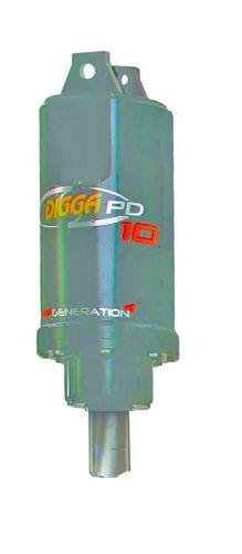 Trivella idraulica / per escavatore 150 - 1 000 lpm | SD series DIGGA