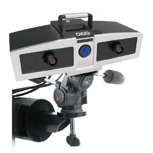 scanner 3D - Shining 3D