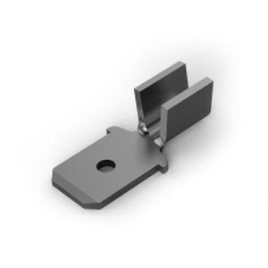 Capocorda senza saldature per filo per avvolgimento / crimpabile / senza isolamento elettrico 62922-1 TE Connectivity  - Magnet Wire