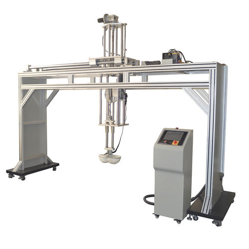 macchina per test di durata - HAIDA EQUIPMENT CO., LTD