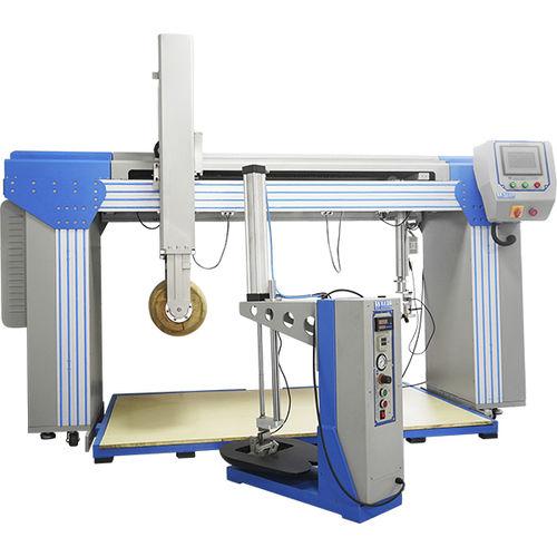 macchina per test di fatica - HAIDA EQUIPMENT CO., LTD