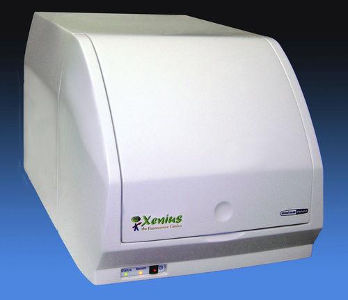 Spettrofluorimetro Xenius DWL SAFAS