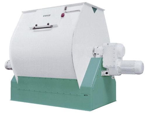 miscelatore a palette / discontinuo / liquido/solido / ad alta velocità