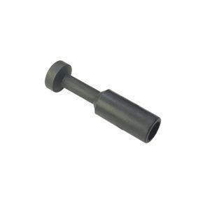 raccordo ad avvitamento / dritto / pneumatico / in materiale composito