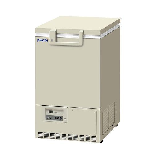 congelatore da laboratorio / orizzontale / bassissima temperatura / di stoccaggio