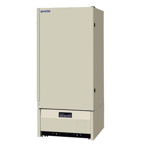 congelatore da laboratorio / verticale / da laboratorio