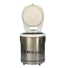 Congelatore da laboratorio / ad azoto liquido / criogenico / di stoccaggio V-3000AB Panasonic Biomedical Sales Europe B.V.