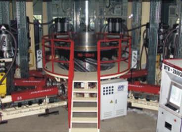 Linea di coestrusione film soffiato / multistrato / per film barriera FFS series Jinming Machinery (Guangdong) Co., Ltd.