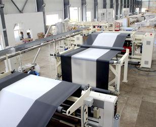 Linea di coestrusione film cast / 6 strati / per film barriera M6L-3000  Jinming Machinery (Guangdong) Co., Ltd.