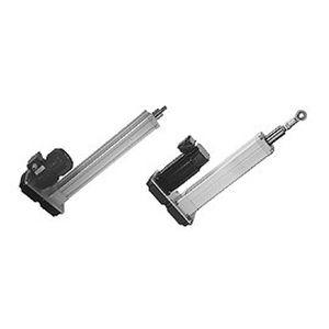 attuatore lineare / elettrico / pneumatico / idraulico