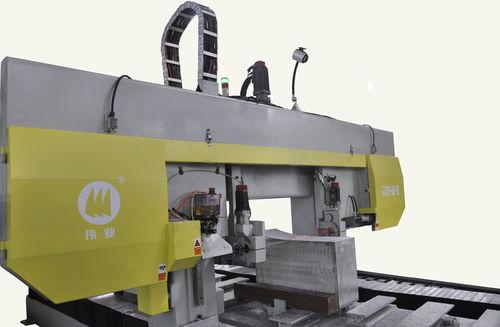 sega a nastro - Zhejiang Weiye Sawing Machine Co., Ltd