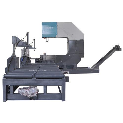 segatrice a nastro - Zhejiang Weiye Sawing Machine Co., Ltd