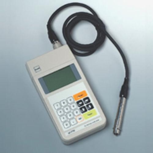 Misuratore di spessore di rivestimenti ferrosi / digitale / portatile LE370 Kett