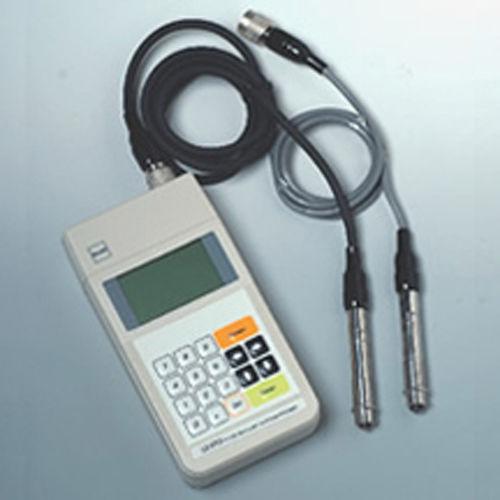 Misuratore di spessore di rivestimento / digitale / portatile LZ370 Kett