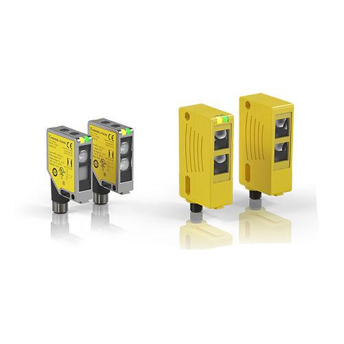 barriera fotoelettrica di sicurezza di tipo 4 / di sicurezza di tipo 2 / a raggio singolo / a barriera