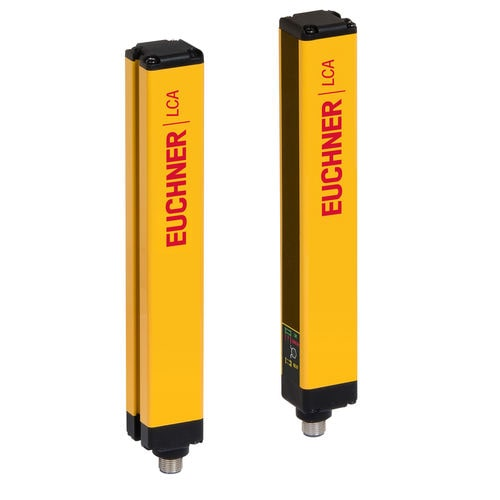 barriera fotoelettrica di sicurezza / multifascio / a barriera / IP65