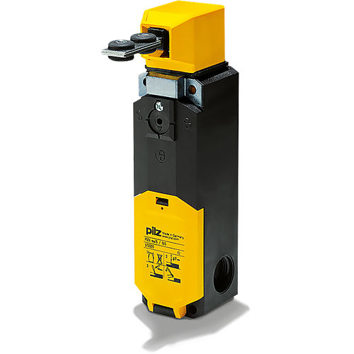 interruttore di sicurezza / tattile / unipolare / con attuatore separato