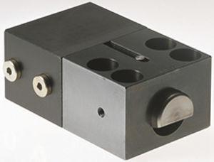 Cilindro idraulico / a doppio effetto / di bloccaggio TBH SERAPID