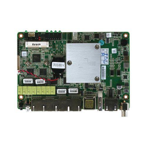 Scheda madre Intel® Atom E3815 / Intel® / DDR3 SDRAM / per trasmissione per rete FWB-2250 AAEON