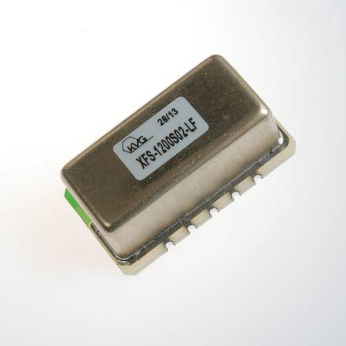 filtro elettronico passa-banda / passivo / SMD