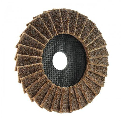 disco a lamelle per acciaio inossidabile