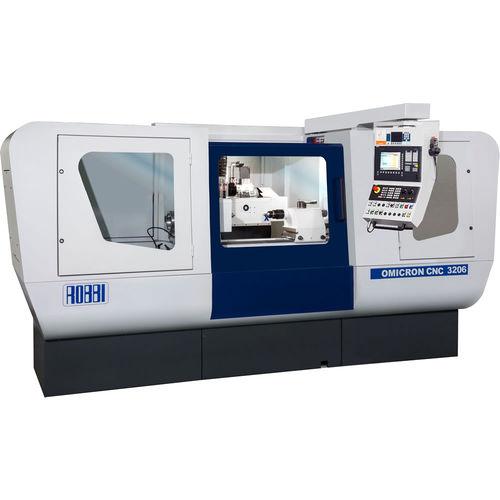 rettificatrice universale / cilindrica / CNC / di alta precisione
