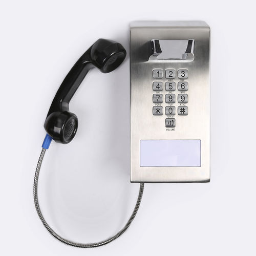 telefono analogico - Joiwo Explosion Proof Science and Technology
