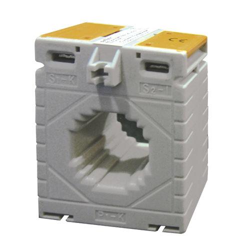 Trasformatore di corrente / incapsulato / toroidale / su guida DIN SPCT SELEC Controls Pvt. Ltd.
