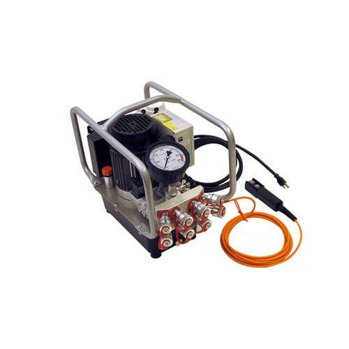 pompa ad aria / elettrica / industriale / automatica