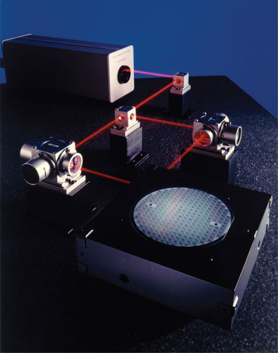 Interferometro laser KEYSIGHT TECHNOLOGIES
