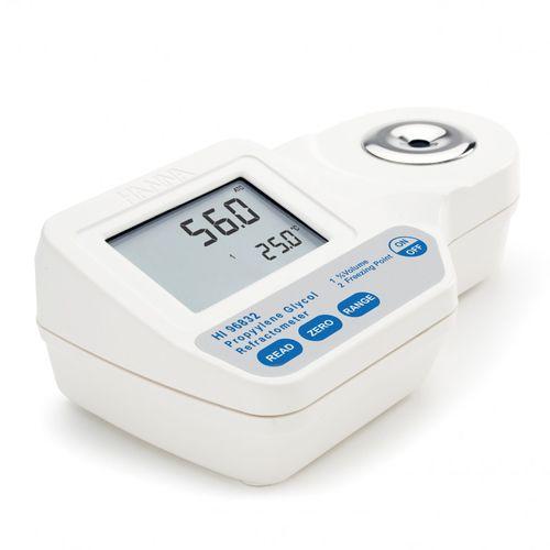 rifrattometro digitale / portatile / per enologia