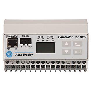 apparecchio di monitoraggio della potenza / Modbus / via Ethernet