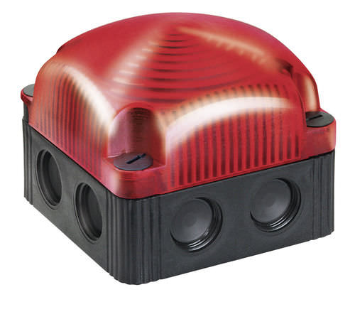 luce permanente / LED / 24 V DC / multi-stato