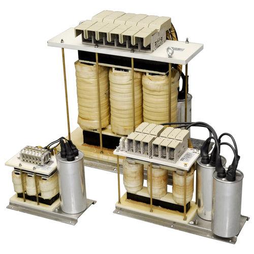 filtro elettronico passa-banda / attivo / sinusoidale / di uscita