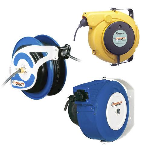 Avvolgitore di cavo elettrico / a richiamo automatico Conductix-Wampfler